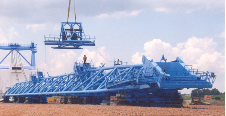 mining industry coatings