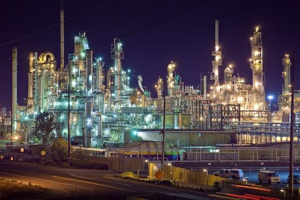 petroleum refinery coatings